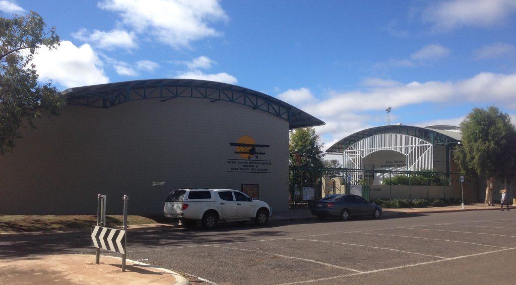 Flying Doctor Memorial Museum
